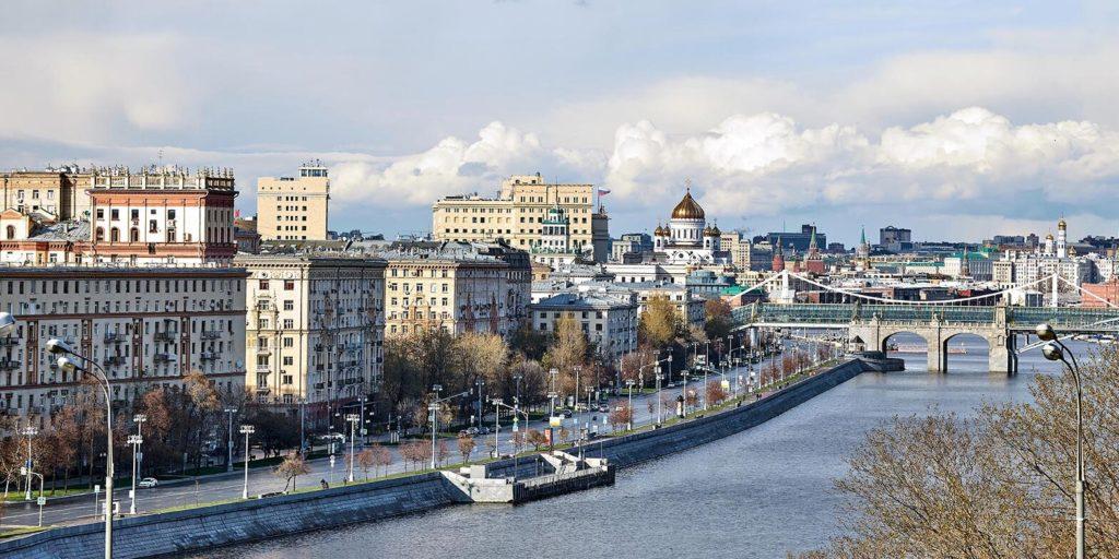 Правительство Москвы утвердило Адресную инвестиционную программу города на 2021–2023 годы