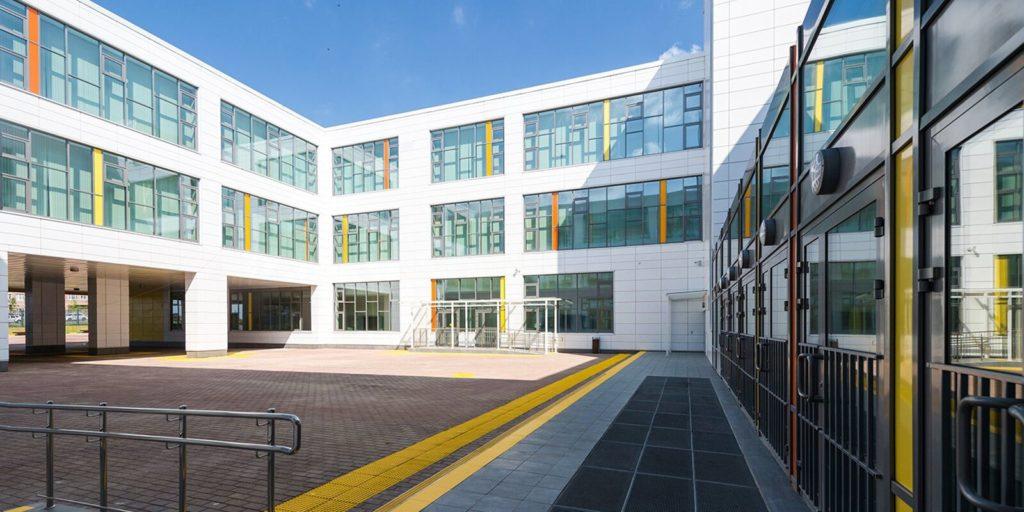 По программе реновации в районе Кузьминки построят 11 учреждений образования