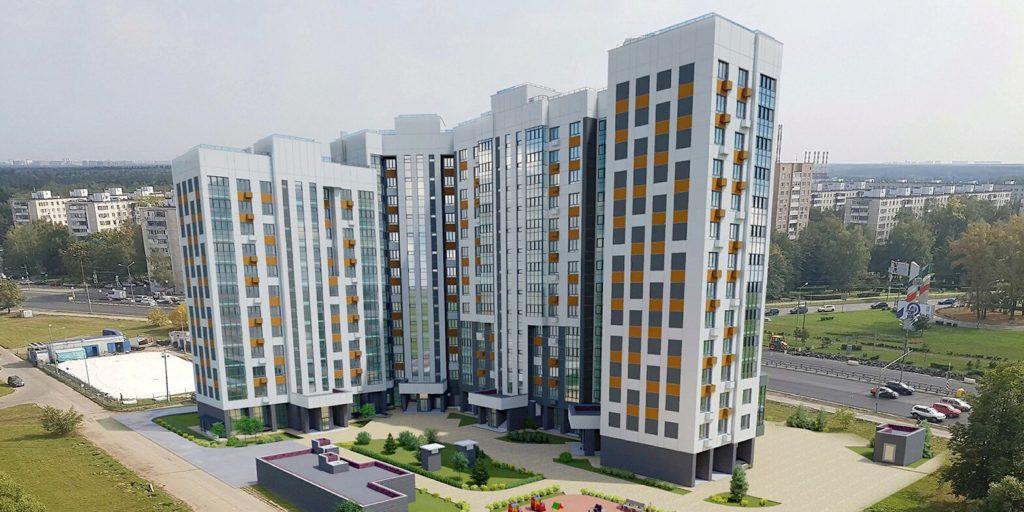 До конца ноября по программе реновации в Зеленограде начнут переезжать в новостройки жители пяти домов