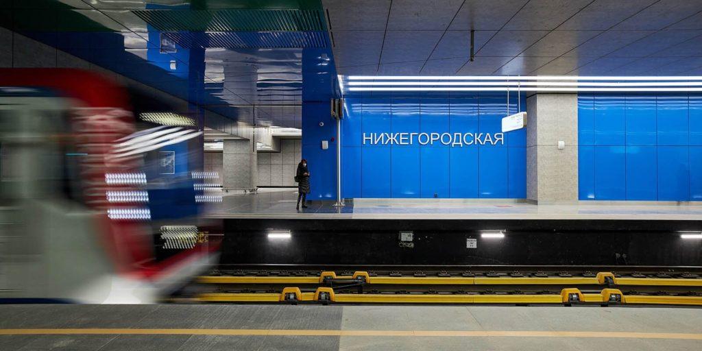 Сергей Собянин рассказал об итогах работы Комплекса градостроительной политики в 2020 году и задачах на будущее