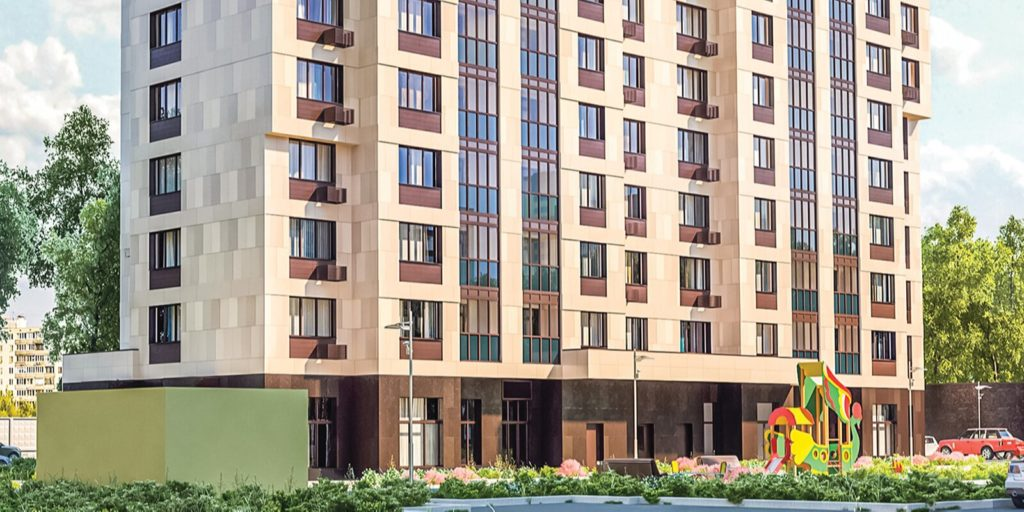 Жилой дом по программе реновации построят в Марьиной Роще на Анненской улице вл.6 в 2022 году