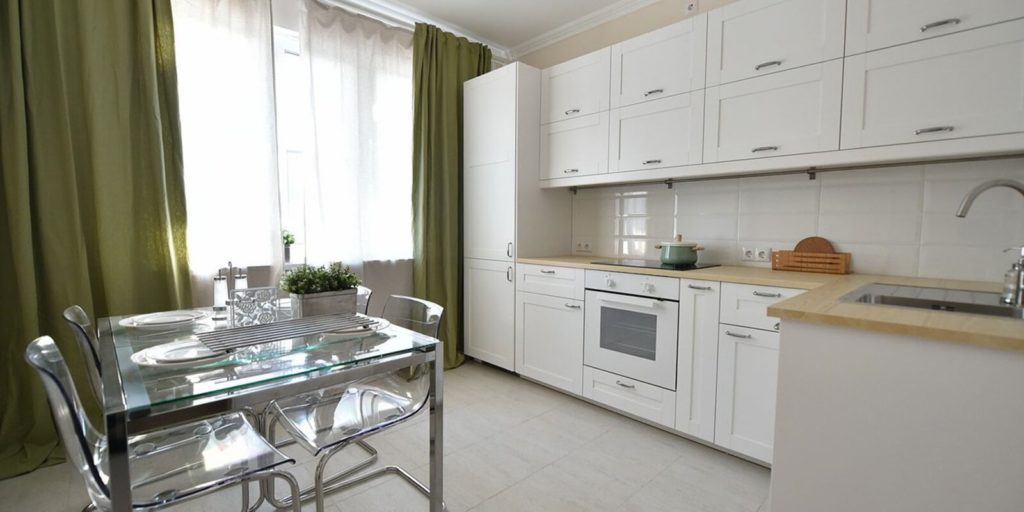 Программа реновации: жильцы 47 домов в ЗАО переезжают в новые квартиры