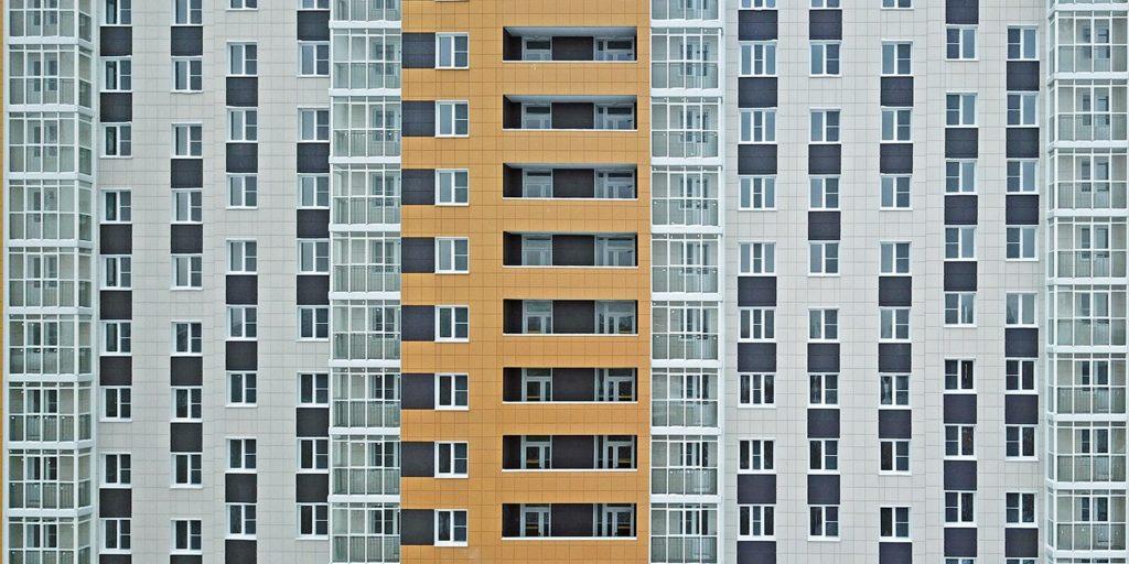 Программа реновации в ВАО около 300 семей уже въехали в новые квартиры
