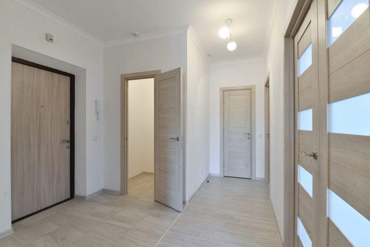 В столичном районе Перово будет построен дом на 152 квартиры в рамках программы реновации