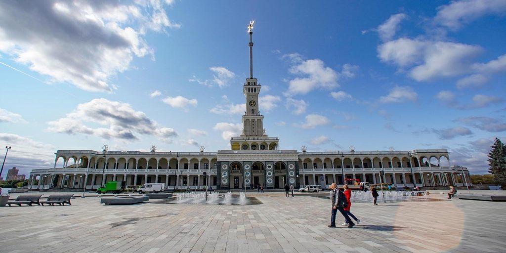 Хороший 2020-й чего достигла Москва за прошлый год