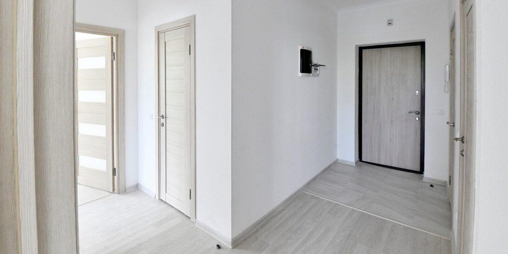На Гродненской улице в Можайском районе построят дом на 269 квартир по программе реновации
