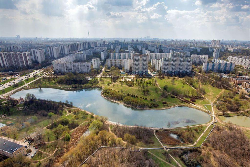 Собянин утвердил проект планировки микрорайонов под реновацию в Алтуфьеве