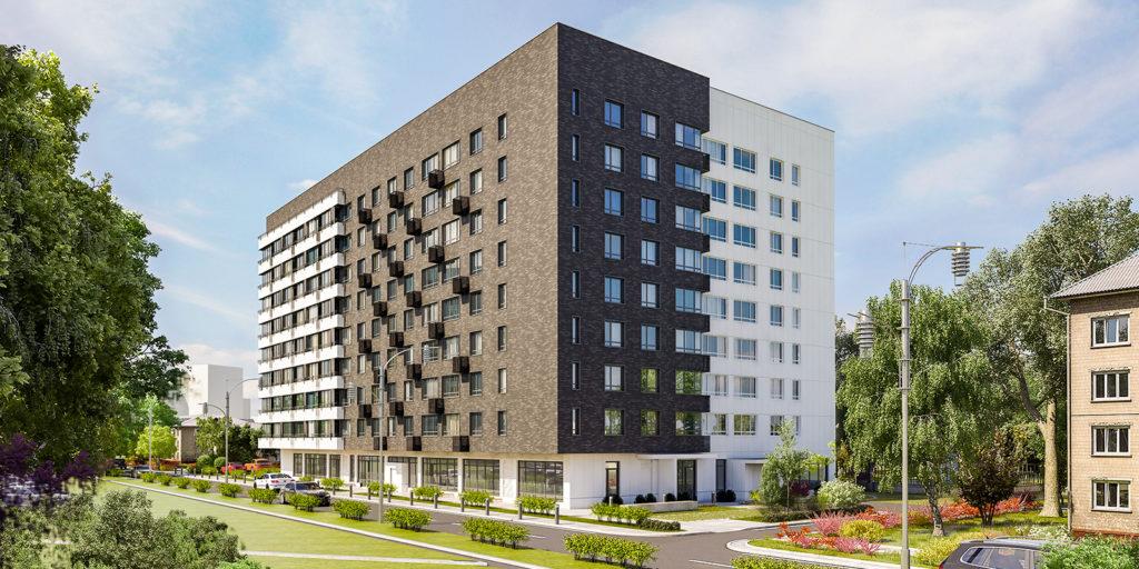 Более 400 жителей Косино-Ухтомского начнут переселение по программе реновации в середине года