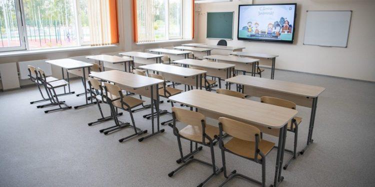 Новую школу на 550 человек построят на Рязанском проспекте в Москве