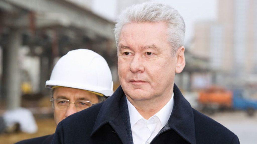 Собянин заявил о намерении утроить темпы реновации жилья в Москве