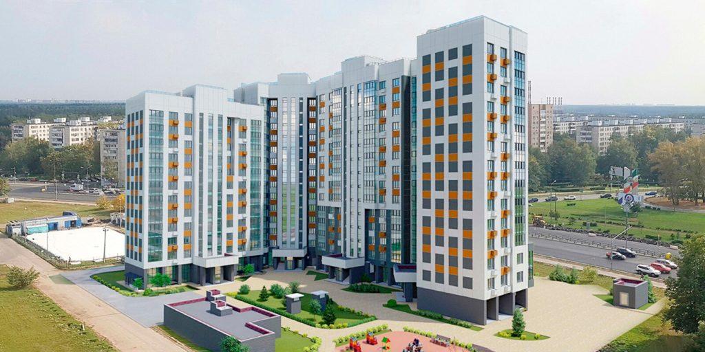 В Зеленограде началось переселение по программе реновации