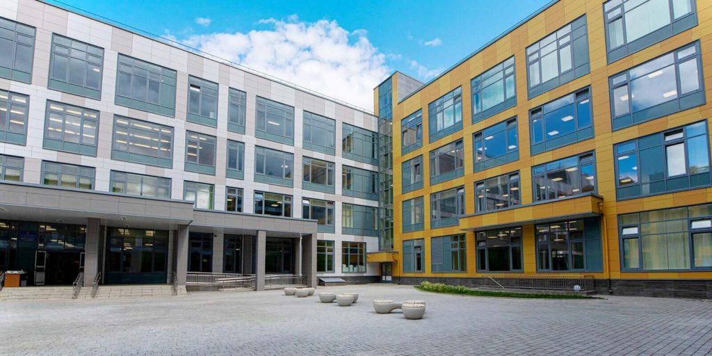 Детские сады, школы, поликлиника какие социальные объекты появятся в Коптеве по программе реновации