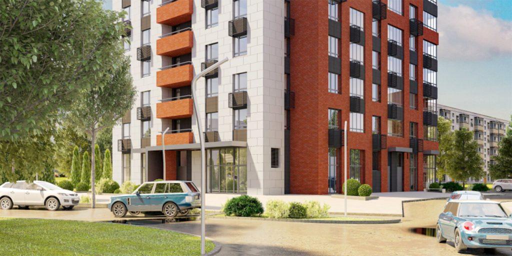 Дом на 140 квартир начали строить в Текстильщиках по адресу: Грайвороново, квартал 90а по программе реновации