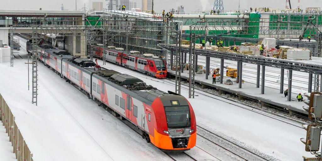 Восточный вокзал в составе ТПУ «Черкизово» откроется в 2021 году