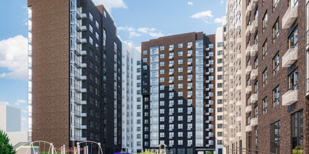 В Фили-Давыдково в этом году в новые квартиры начнут переезжать 167 семей