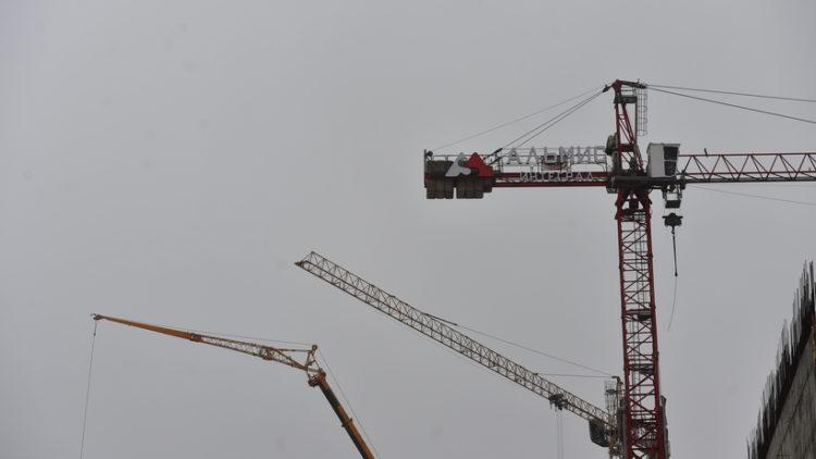 Дом по реновации построят на востоке Москвы в 2023 году на Утренней улице, вл. 20, стр. 2