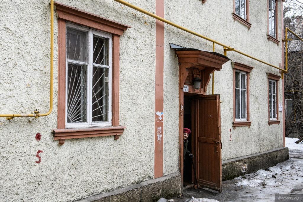 Горожане требуют внести поправки в закон о реновации