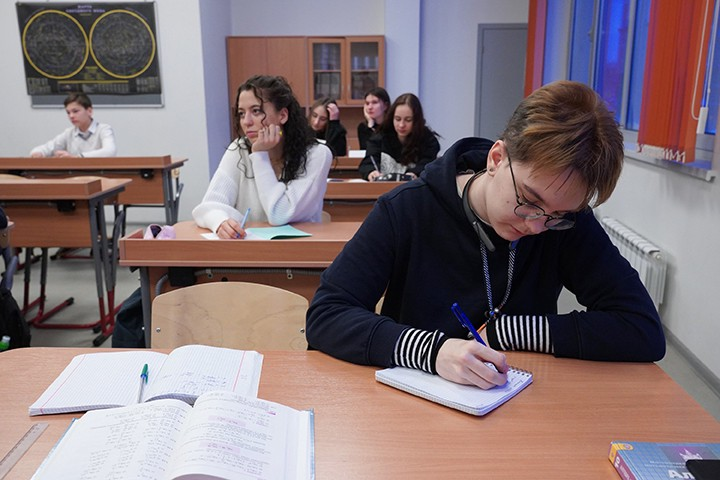 Школу на 550 мест с дошкольным отделением построят в Косино-Ухтомском районе Москвы