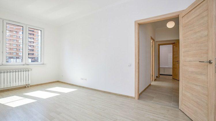 Дом по программе реновации передали под заселение в Кузьминках по адресу улица Жигулевская, дом 12, корпус 6