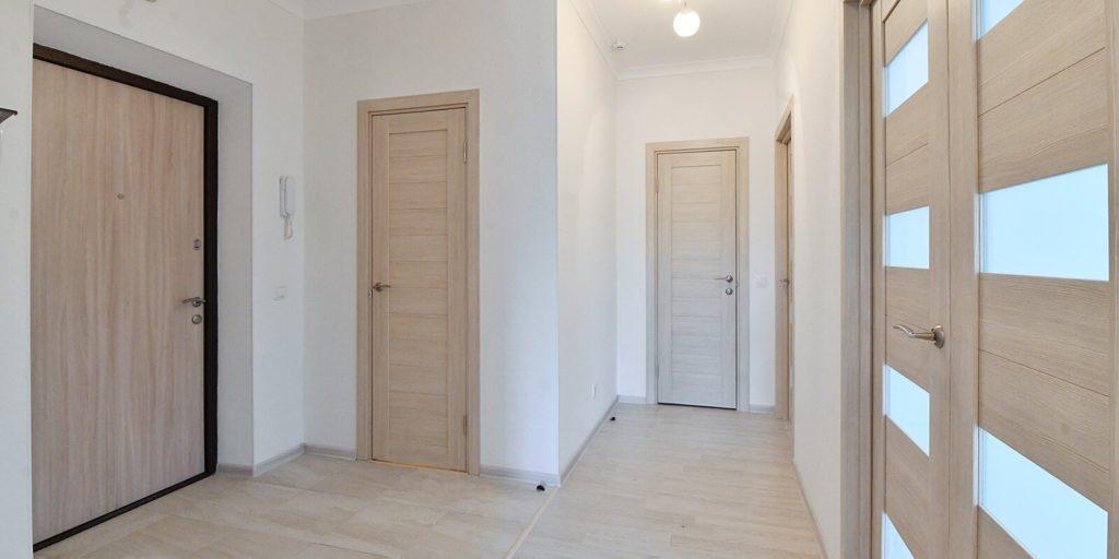 Более двух тысяч человек получили новые квартиры по программе реновации с начала года