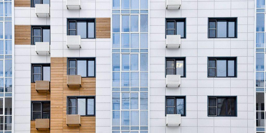 В Москве по программе реновации расселили уже 86 домов