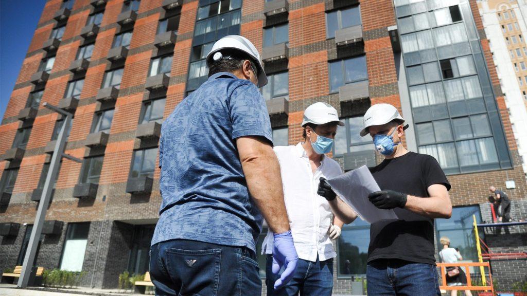 Контракт по реновации на 136 миллиардов достался дорожному подрядчику