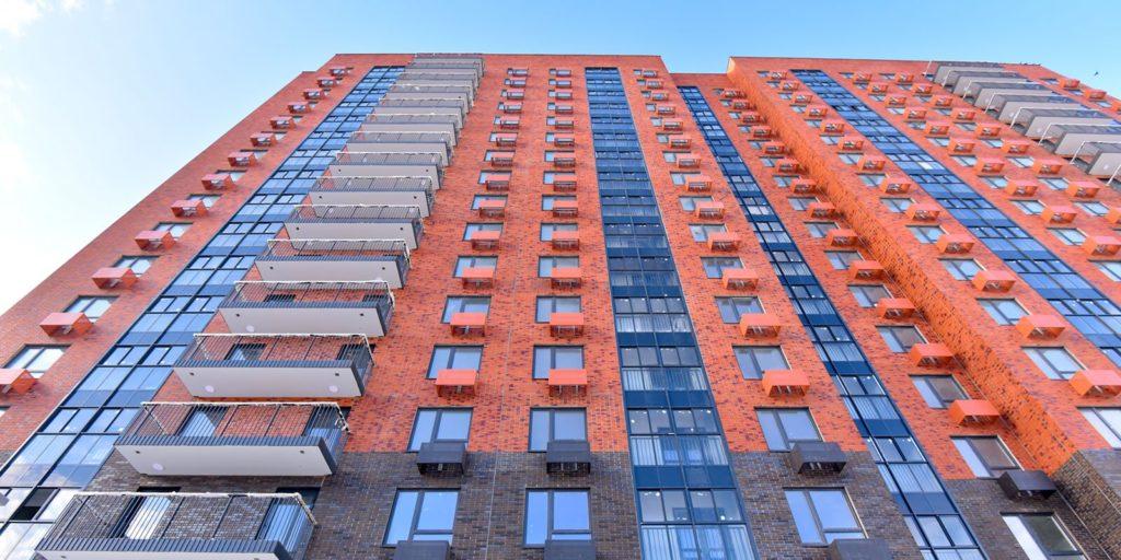 Реновация в Перово: квартиры для 160 семей передадут под заселение летом