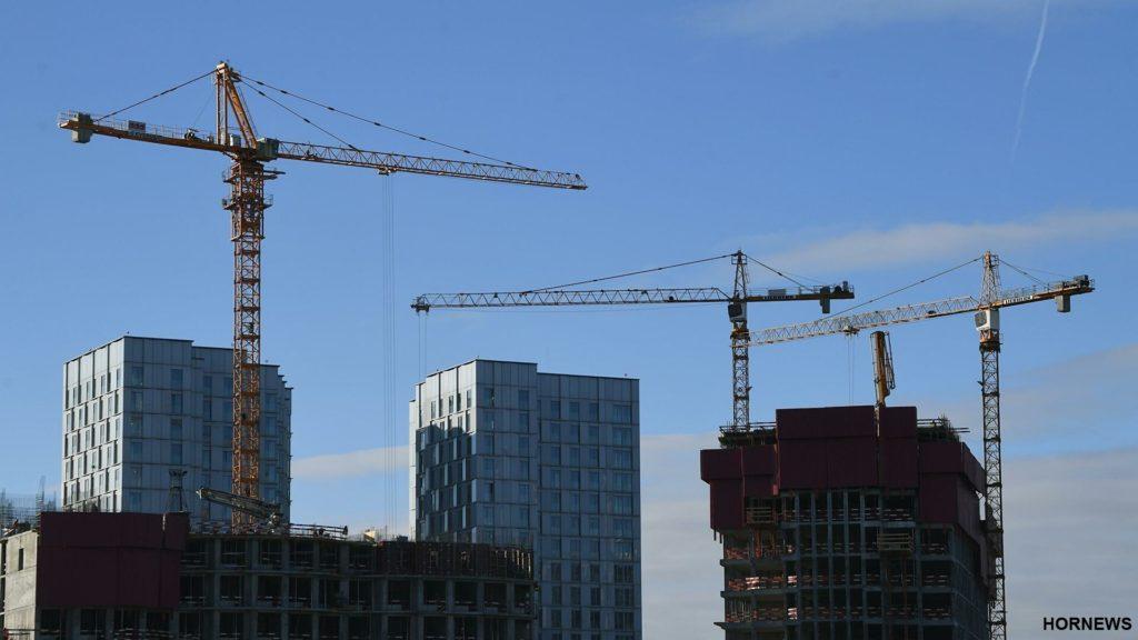 Московский фонд реновации ищет подрядчика за 133 млрд рублей для микрорайонов в Люблино