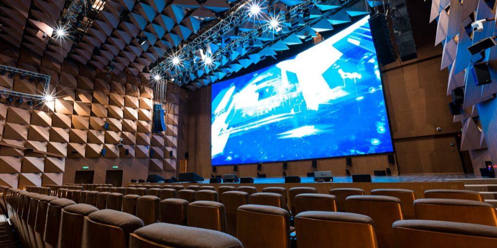 Площадка «Цифровое деловое пространство» выиграла в одной из номинаций премии Move Realty Awards
