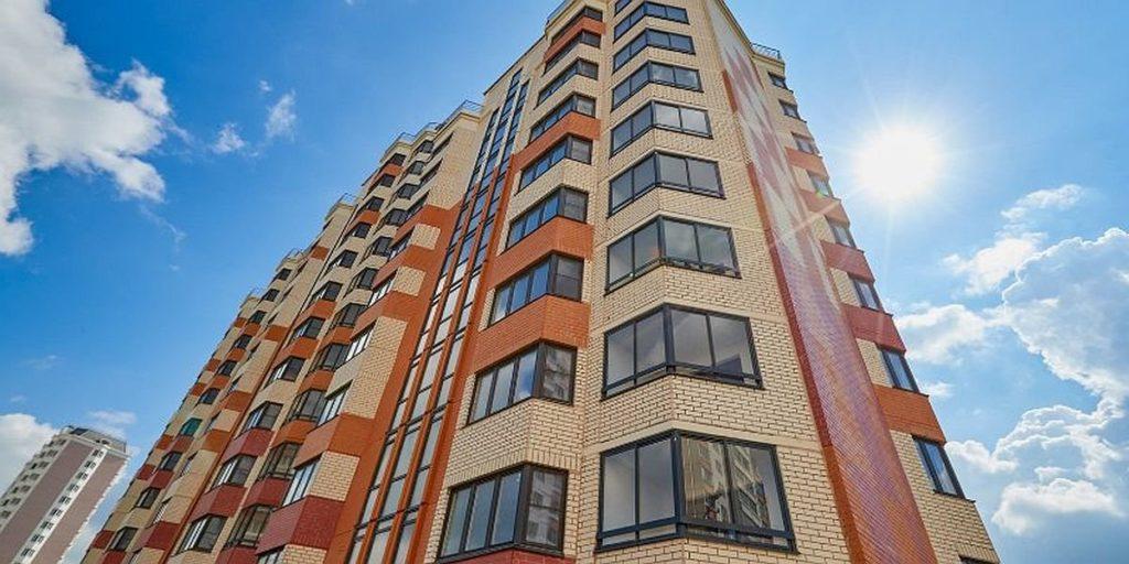 Москва будет вводить по реновации 3-3,5 млн квадратов жилья в год