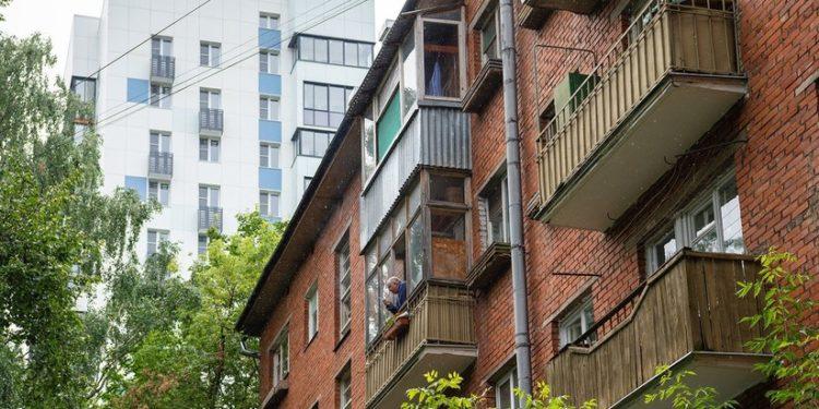 Три пятиэтажки в Северном Бутове начнут расселять по реновации до конца 2021 года