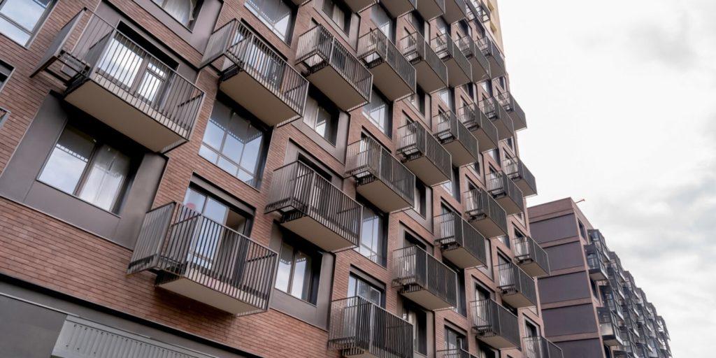 Первые семьи в районе Филевский Парк получили квартиры по программе реновации