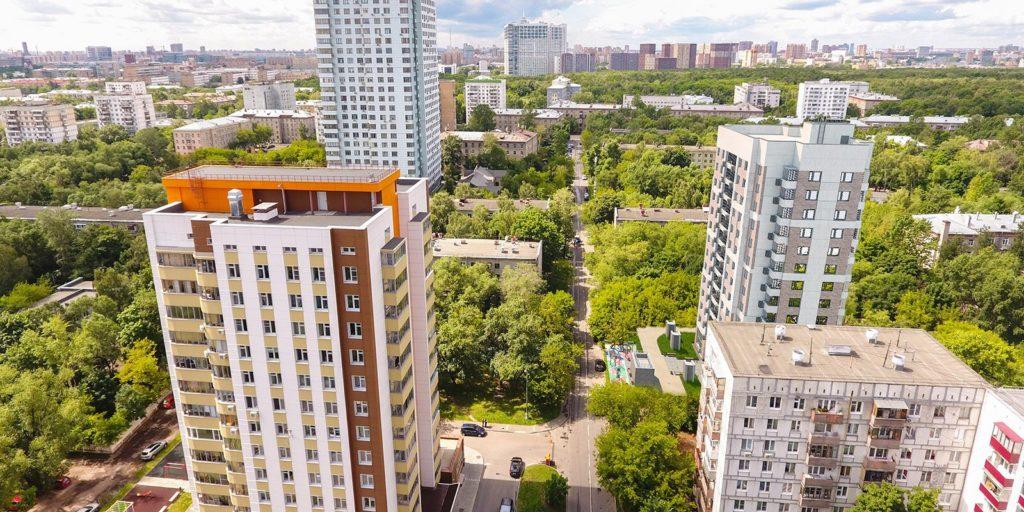 Строители передали под заселение 15 новостроек на севере Москвы