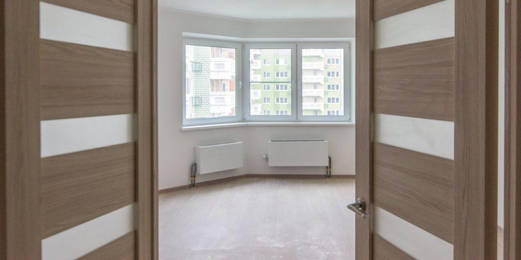 Программа реновации: в Обручевском районе стартовало переселение жильцов