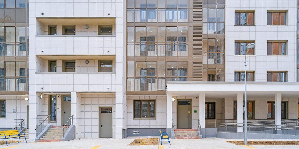 Программа реновации: первые 160 семей в Бутырском районе начинают переезжать в новые квартиры