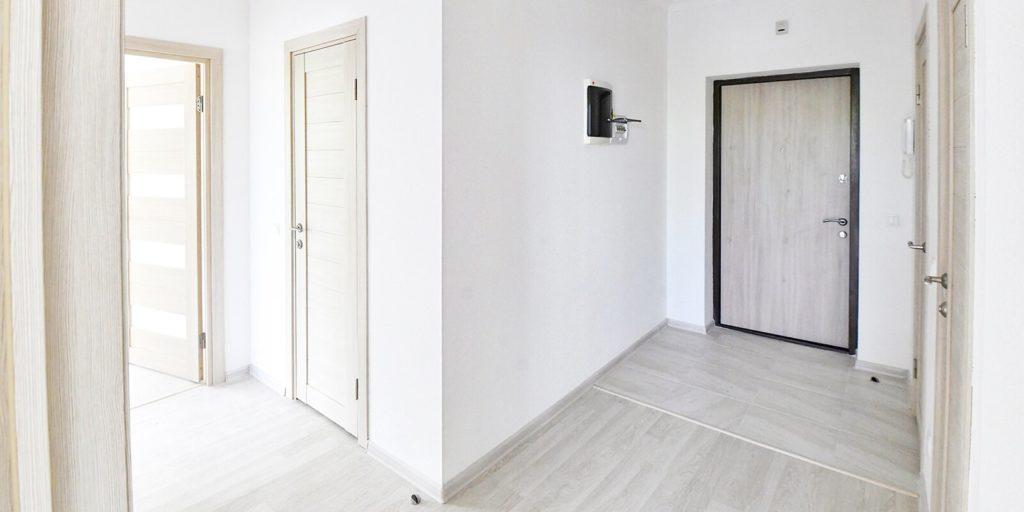 Программа реновации: в Нагорном началось строительство дома на 318 квартир