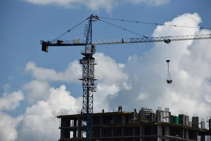 «Инград» построит 550 тыс. кв. метров недвижимости в промзоне на севере Москвы