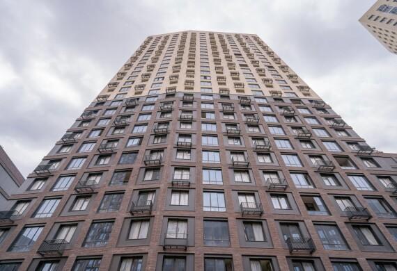 Пик строительства жилья по реновации будет в 2026-2028 годах