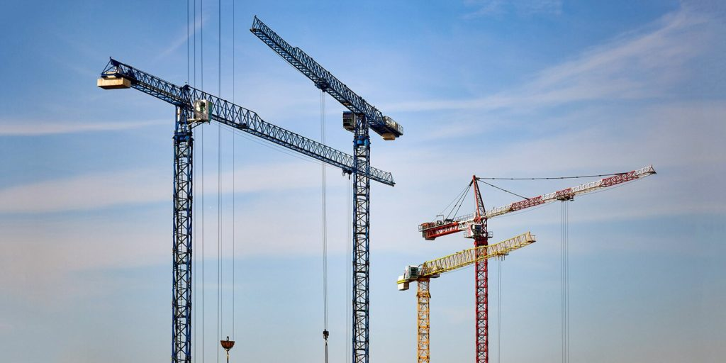 11 домов строят в ЗАО по программе реновации