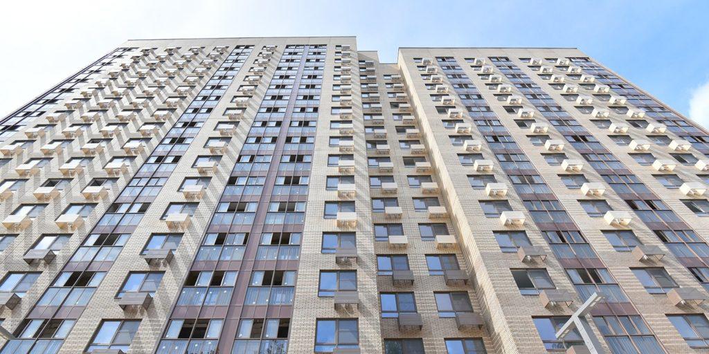 Жители трех пятиэтажек в Царицыне начнут переезжать по программе реновации до конца года