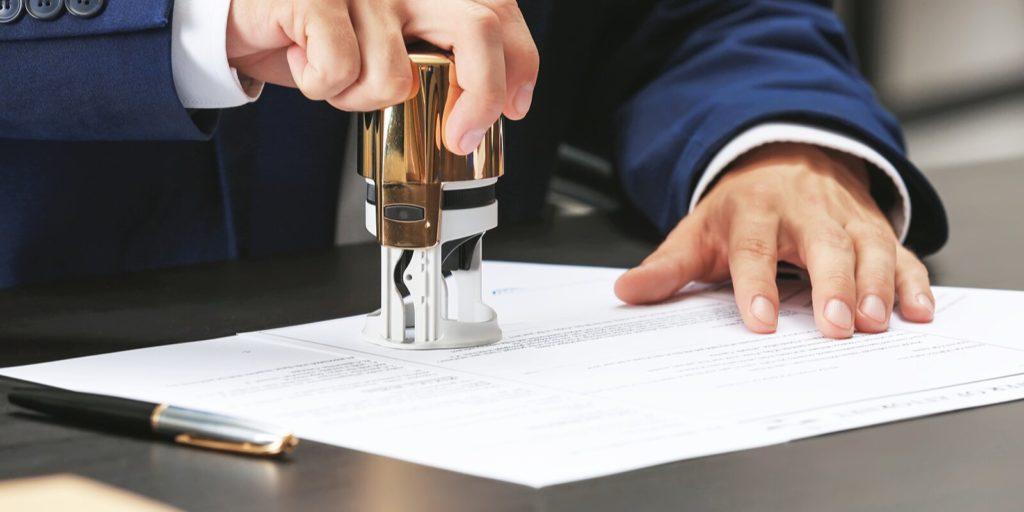 Участники программы реновации могут записаться онлайн на прием к нотариусу для подписания договора на новую квартиру