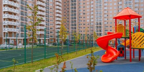В Конькове до конца года отдадут под заселение третью новостройку в рамках программы реновации