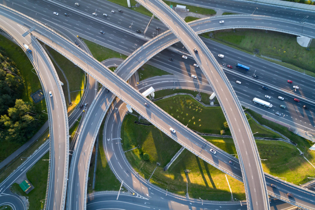 Рафик Загрутдинов: В Москве готовится программа развития дорог до 2030 года